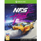 Need for Speed Heat (русская версия) (XBOX One)