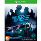 Need for Speed (русская версия) (XBOX One)