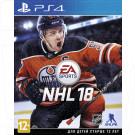 NHL 18 (русские субтитры) (PS4)