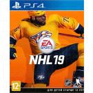 NHL 19 (русские субтитры) (PS4)