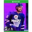 NHL 20 (русские субтитры) (XBOX One)