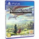Ni no Kuni II: Возрождение Короля (русские субтитры) (PS4)