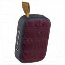 Perfeo Brick Bluetooth акустика красная