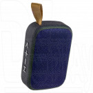 Perfeo Brick Bluetooth акустика синяя