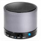 Perfeo Can Bluetooth акустика серебро