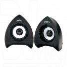 Perfeo Focus акустика 2.0 черная
