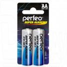 Perfeo LR6 BL2 mini упаковка 2шт