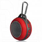 Perfeo Solo Bluetooth акустика красная