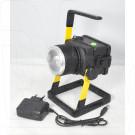 Переносной светодиодный фонарь W806