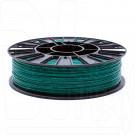 Пластик PLA для 3D печати Dubllik DPL-11GN (250 м) зеленый