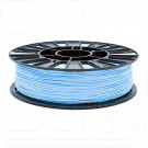 Пластик PLA для 3D печати Dubllik DPL-11LB (250 м) голубой