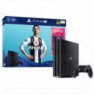 PlayStation 4 Pro 1TB + Fifa 19