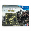 PlayStation 4 Slim 1TB Limited Edition + Call of Duty WWII