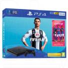 PlayStation 4 Slim 500Gb + Fifa 19