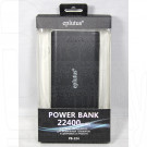 Power bank EPLUTUS PB-224 (22 400 mAh)