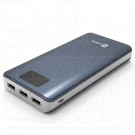 Power bank HARPER PB-20000 (20 000 mAh, Lit-pol) серый