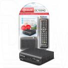 Приставка DVB-T2 D-Color DC700HD + кабель 3RCA