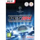 Pro Evolution Soccer 2014 (русские субтитры) (PC)