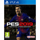 Pro Evolution Soccer 2019 (русские субтитры) (PS4)