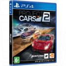 Project Cars 2 (русские субтитры) (PS4)