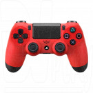 Джойстик DualShock 4 New красный