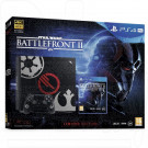 PlayStation 4 Pro 1TB Limited Edition + Star Wars Battlefront 2 Elite Trooper DE