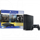 PlayStation 4 Slim 1TB + Одни из нас + DaysGone + GoW + 3 мес. РСТ