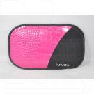 PS VITA 2000 сумка CityWolf Pink