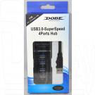 PS4 USB HUB 3.0 на 4 порта