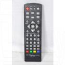 Пульт Д/У HUAYU DVB-T2+2 (2020)