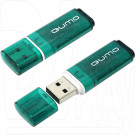 USB Flash 4Gb Qumo Optiva OFD-01 зеленая