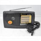 Радиоприемник LUXEBASS LB-308 (220V)