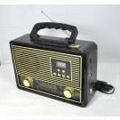 Радиоприемник Altomex A-6083T (USB\SD\MP3) + фонарик