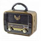 Радиоприемник Kemai MD-1905BT (Bluetooth\USB\MP3\microSD)