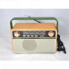 Радиоприемник Kemai MD-505BT (Bluetooth\USB\MP3\microSD)