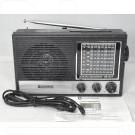 Радиоприемник LUXEBASS A27