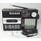 Радиоприемник LUXEBASS A32 (USB\SD\MP3)