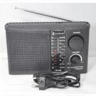 Радиоприемник LUXEBASS A35
