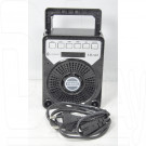 Радиоприемник LUXEBASS A42 (Дисплей\USB\SD\MP3)