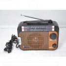 Радиоприемник LUXEBASS A45