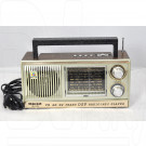 Радиоприемник Meier M-U103 (USB\SD\MP3\220V)