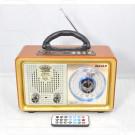 Радиоприемник Meier M-U110 (USB\SD\MP3\220V)