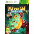 Rayman Legends (русская версия) (XBOX 360)