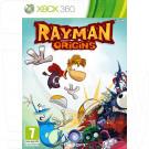 Rayman Origins (русская версия) (XBOX 360)
