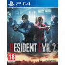Resident Evil 2 (русские субтитры) (PS4)