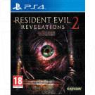 Resident Evil. Revelations 2 (русские субтитры) (PS4)