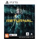 Returnal  (русская версия) (PS5)