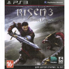 Risen 3: Titan Lords (PS3)