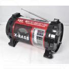 RS-647BT портативная акустика