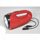 Ручной фонарь аккумуляторный GF-2030